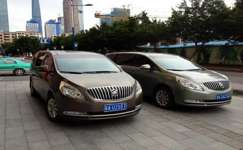 新手租车需要注意的几个细节问题